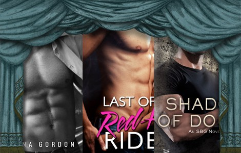 SHADOW OF DOUBT Cover Reveal Today!