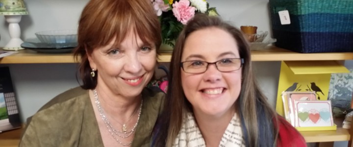 Book Signing with Nora Roberts at Turn the Page