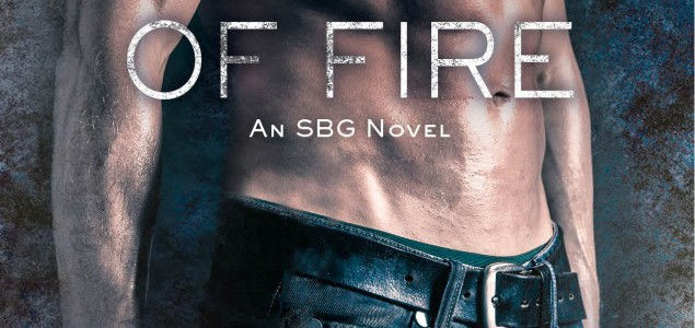 Release Day for EXCHANGE OF FIRE!